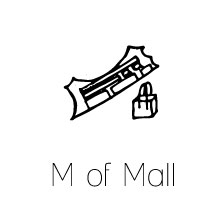 m-of-mall