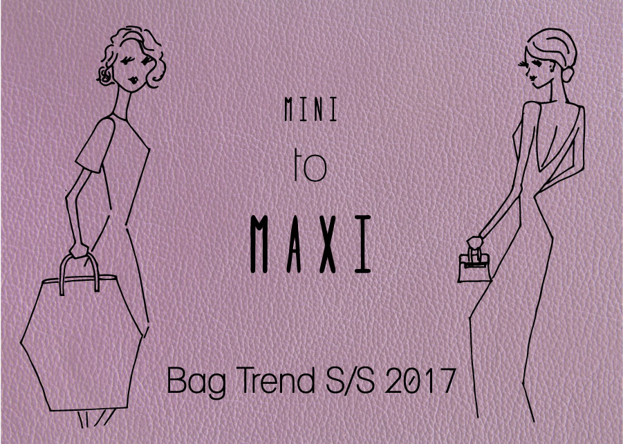 sping/summer 2017 bag trend