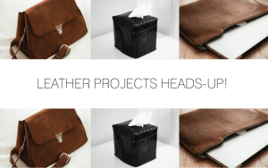 Leather-Projects