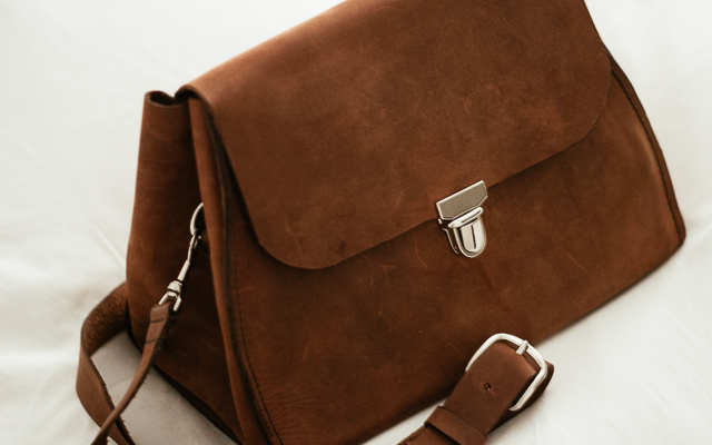 Leather projects