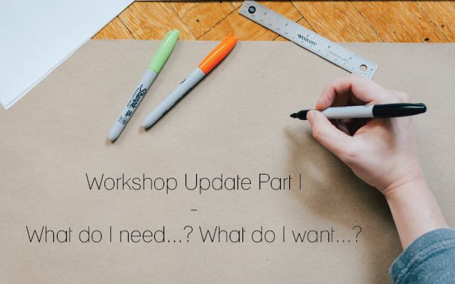 workshop update
